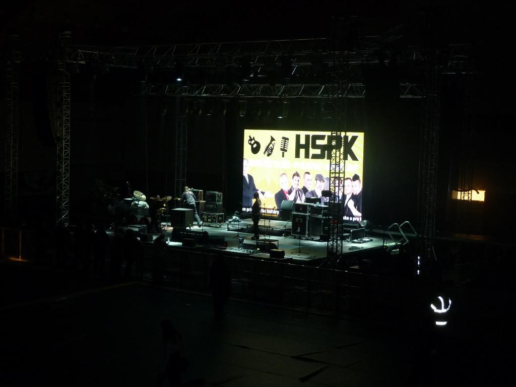 Liptovský Mikuláš - Liptov aréna, 10.02.2012
